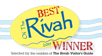Bethpage Awarded 2019 Best Campground of the Rivah!