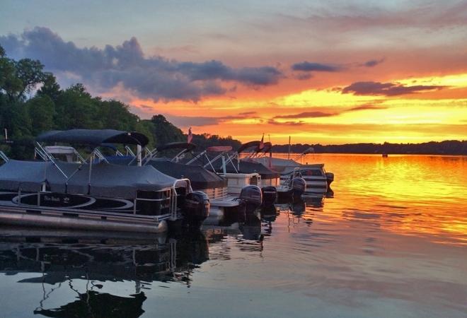 Lakeside RV Resort