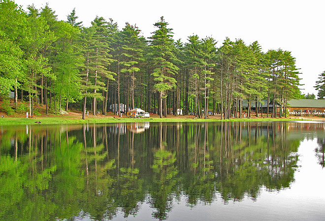 Sturbridge RV Resort