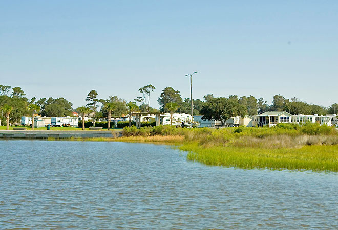 Goose Creek RV & Camping Resort