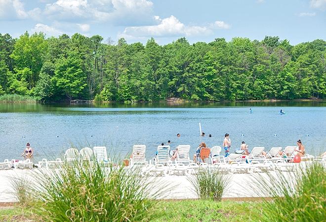 Lake & Shore RV Resort