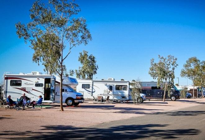 Fiesta Grande RV Resort