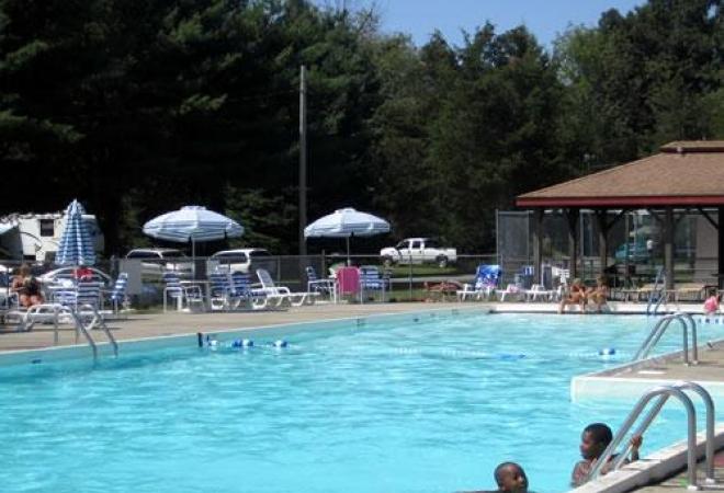 Rondout Valley RV Campground