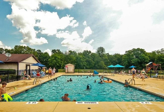 Wilmington RV Resort