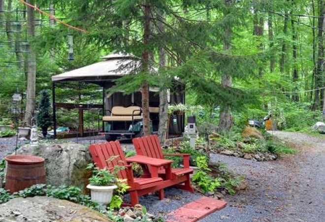 Sun Valley RV Campground