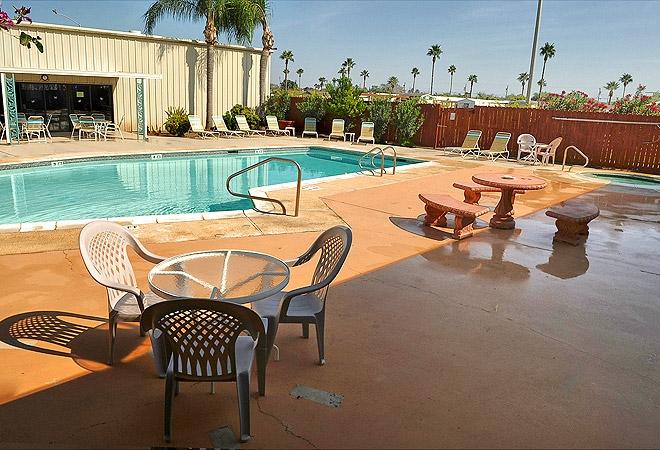 Southern Comfort RV Resort