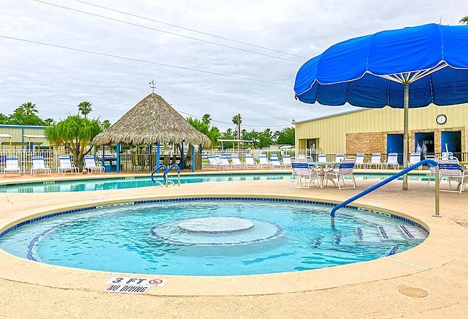 Sunshine RV Resort