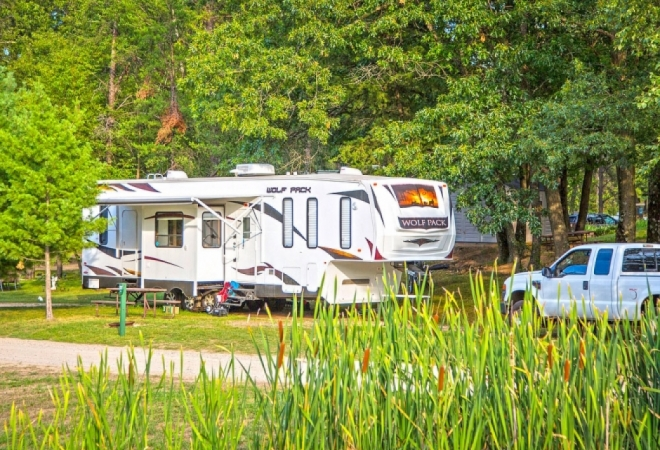 Arrowhead RV Campground