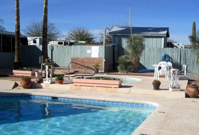 Valley Vista RV Resort