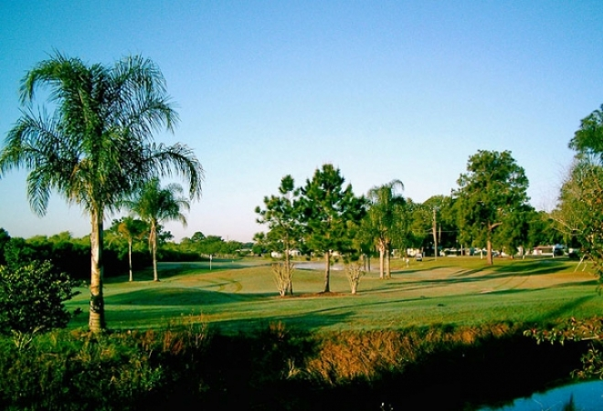 Clerbrook Golf & RV Resort