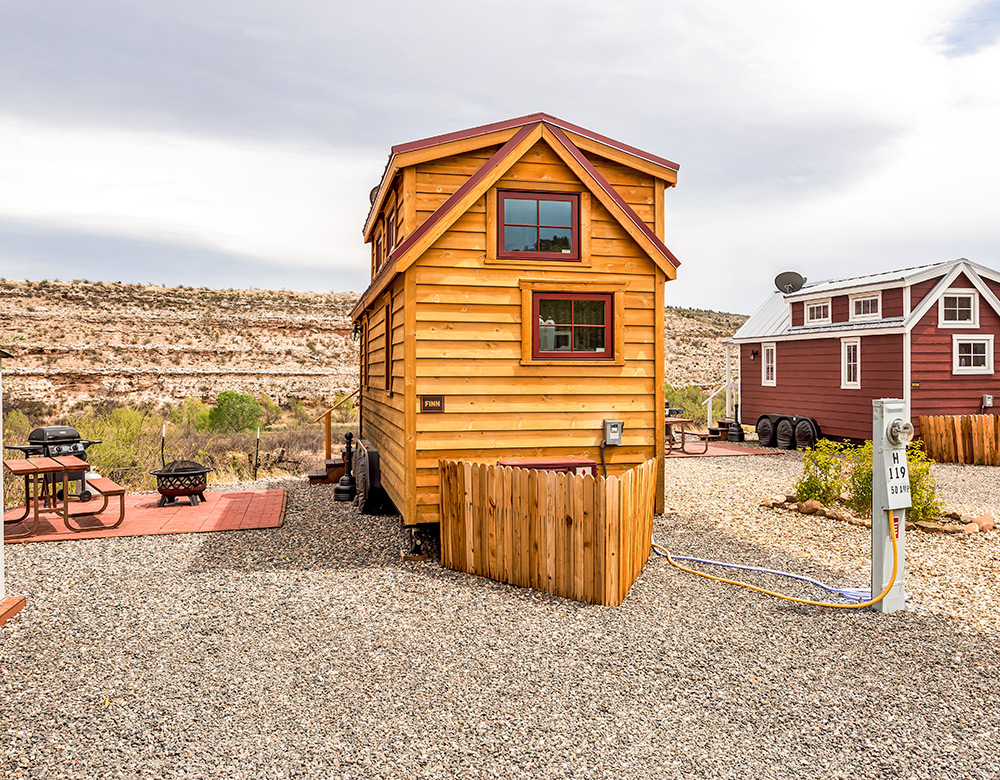 Tiny Houses Gallery Image