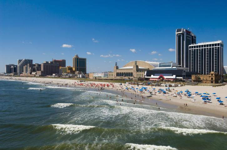 Atlantic City - Cape May