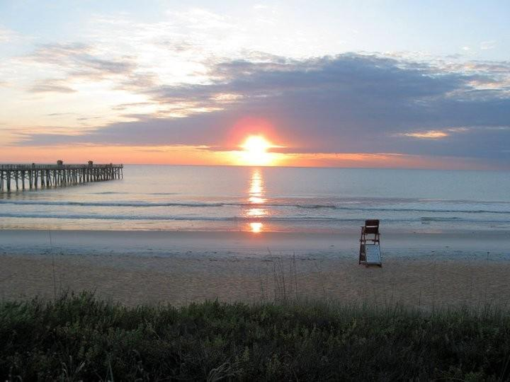Flagler Beach - Palm Coast