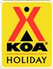 KOA Holiday