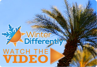 Winter Differently Video