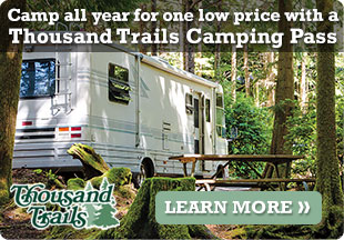 Get an Annual Camping Pass