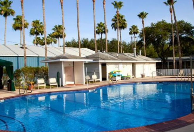 Alamo Palms RV Resort