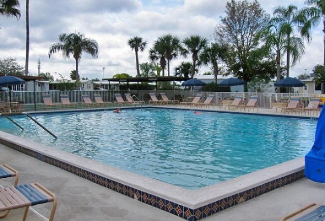Harbor Lakes RV Resort