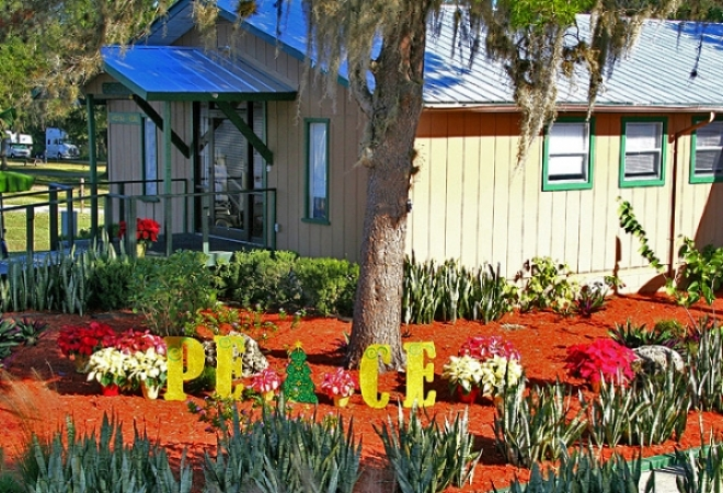 Peace River RV & Camping Resort