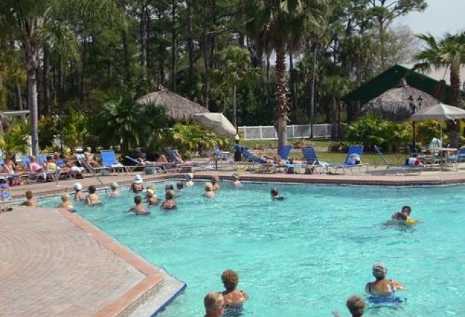 Royal Coachman RV Resort